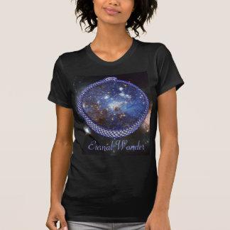 Galaxia de Ouroboros - camiseta 2