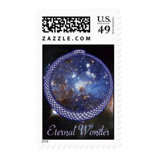 Galaxia de Ouroboros - franqueo #1