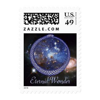 Galaxia de Ouroboros - franqueo #2
