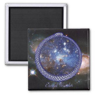 Galaxia de Ouroboros - imán #1