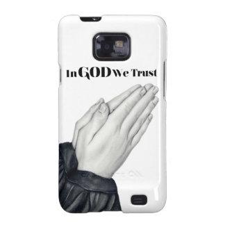 Galaxia de rogación S2 caso de Samsung de las man Samsung Galaxy SII Funda