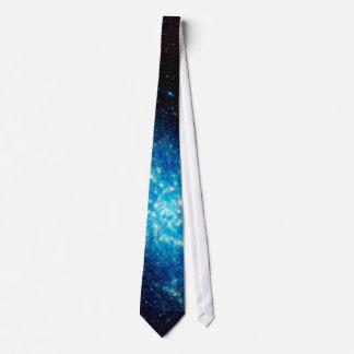 Galaxia de Triangulum Corbata Personalizada