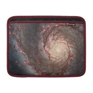 Galaxia de Whirlpool Funda MacBook