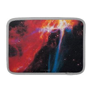 Galaxia de Whirlpool Fundas MacBook