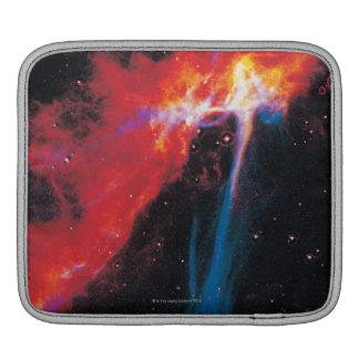 Galaxia de Whirlpool Funda Para iPads