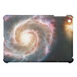 Galaxia de Whirlpool (M51) y compañero