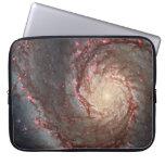 Galaxia de Whirlpool Mangas Computadora