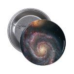 Galaxia de Whirlpool Pin