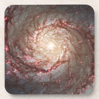 Galaxia de Whirlpool Posavasos
