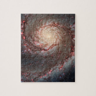 Galaxia de Whirlpool Puzzles
