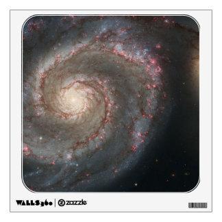 Galaxia de Whirlpool Vinilo