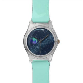 Galaxia de Wonderous Reloj De Mano