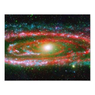 Galaxia del Andromeda Comunicados Personalizados