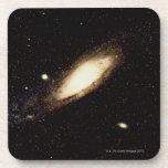 Galaxia del Andromeda Posavasos