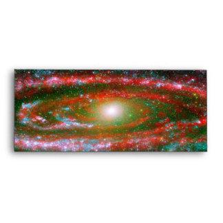 Galaxia del Andromeda