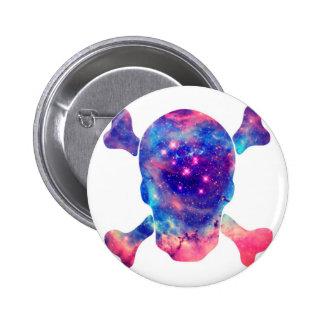 Galaxia del cráneo pin