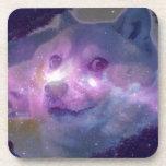 Galaxia del dux posavasos