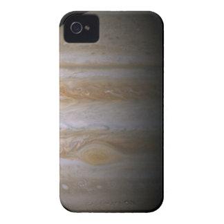 Galaxia del espacio de la nebulosa de la astronomí Case-Mate iPhone 4 carcasa
