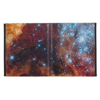 Galaxia del espacio exterior de la nebulosa de las