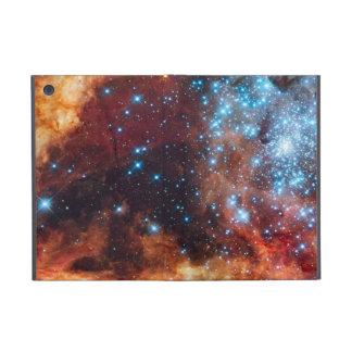 Galaxia del espacio exterior de la nebulosa de las iPad mini cárcasa