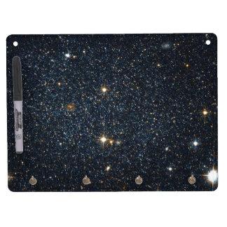 Galaxia enana de Antlia Pizarra