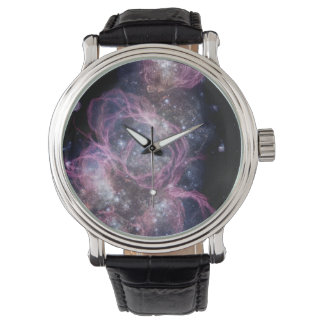 Galaxia enana irregular Zwicky Relojes De Pulsera