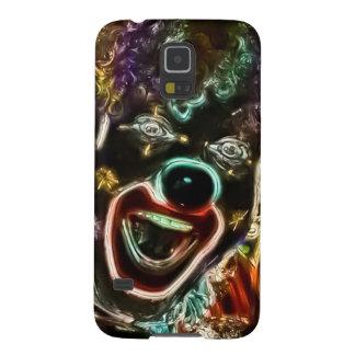 Galaxia enojada S5 del payaso Funda Para Galaxy S5