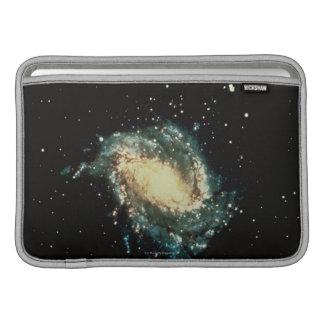 Galaxia espiral 2 fundas para macbook air