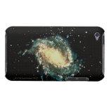 Galaxia espiral 2 iPod touch Case-Mate carcasas