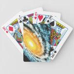 Galaxia espiral 4 baraja
