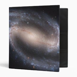 """Galaxia espiral barrada carpeta 1"""""""