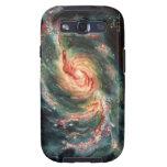 Galaxia espiral barrada galaxy s3 cobertura
