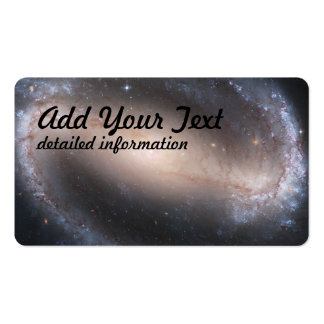Galaxia espiral barrada NGC 1300
