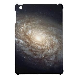 Galaxia espiral iPad mini cobertura