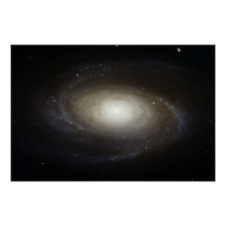 Galaxia espiral grande M81 78x52 (75x50) Impresiones