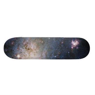 "Galaxia espiral intermedia NGC 2403 Caldwell 7 Patineta 7 3/8"""