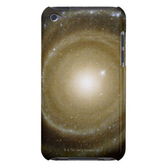 Galaxia espiral iPod touch Case-Mate protector