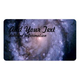 Galaxia espiral M100