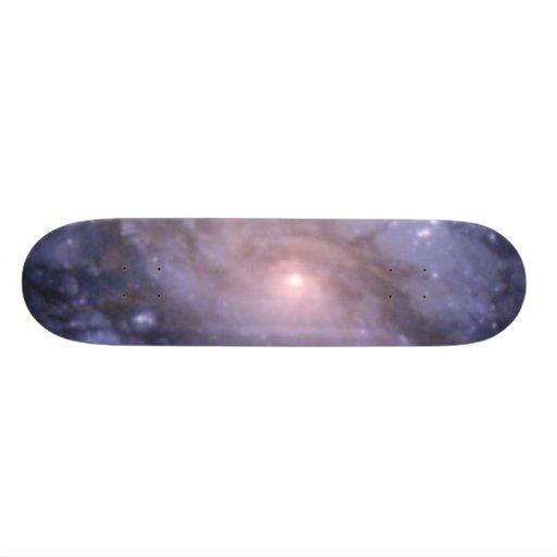 Galaxia espiral M100 Patines Personalizados