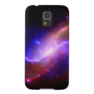 Galaxia espiral M106 de NASAs Fundas De Galaxy S5