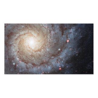 Galaxia espiral M74