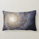 Galaxia espiral M74 (Hubble) Almohadas