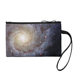 Galaxia espiral M74 (Hubble)