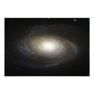 Galaxia espiral M81 Arte Fotográfico