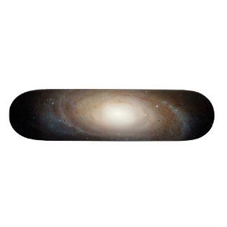 Galaxia espiral M81 Monopatines Personalizados