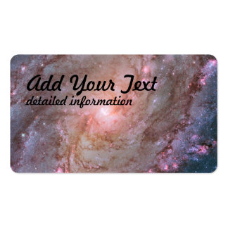 Galaxia espiral M83