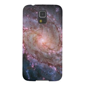 Galaxia espiral M83 Carcasa De Galaxy S5