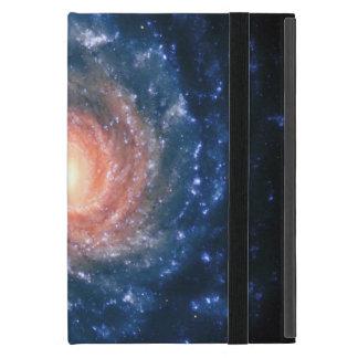 Galaxia espiral NGC 1232 - nuestro universo iPad Mini Fundas