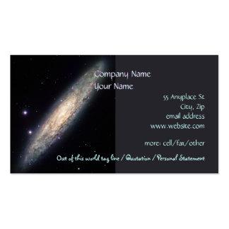 Galaxia espiral - NGC 253