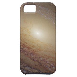 Galaxia espiral NGC 2841 iPhone 5 Carcasas